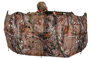 Buy or Bust – Ameristep® Throwdown Blind