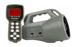 Buy or Bust – FOXPRO Wildlife 2 Predator Call