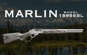 Buy or Bust – Marlin Model 1895SBL