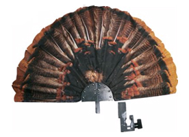 Buy or Bust - Mojo Outdoors Tail Chaser Turkey Decoy