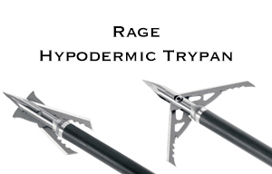 Buy or Bust – Rage Trypan