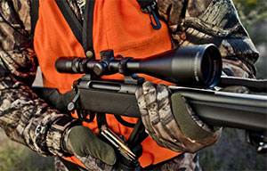 Buy or Bust – Remington Model 783 Scoped