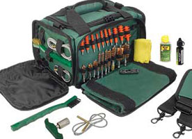 Buy or Bust - The Remington Universal Gun Cleaning System