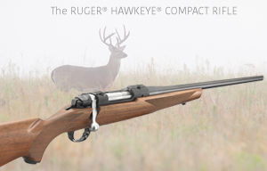 Buy or Bust – Ruger Hawkeye Compact Rifle
