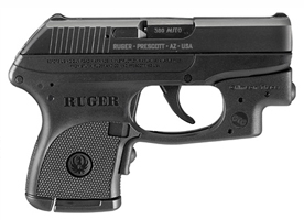 Buy or Bust - Ruger LCP