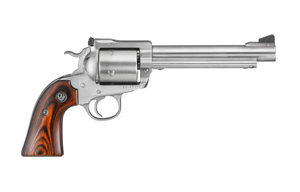Buy or Bust – Ruger New Model Super Blackhawk Bisley