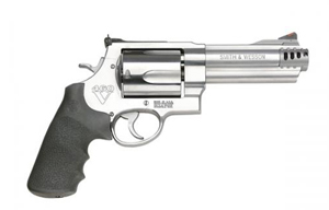 Buy or Bust – Smith & Wesson Model 460V