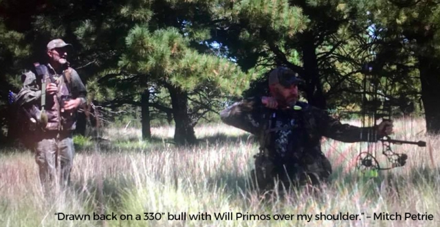 Giant New Mexico Bulls and Increased Access to Great Outdoor Content with OSG