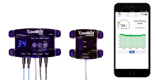 Buy or Bust – CoolBot Pro Digital Temperature Controller