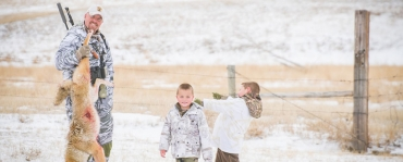 Extend Your Hunting Season: Take Up Predator Hunting