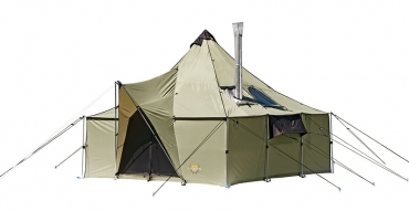Buy or Bust – Cabela's Ultimate Alaknak™ 12-ft. x 12-ft. Tent