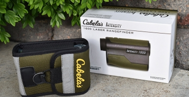 Buy or Bust – Cabela's Intensity 1600 Laser Rangefinder