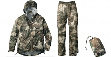 Buy or Bust - Cabela's Men's Space Rain Full-Zip Jacket and Pants with 4MOST DRY-PLUS