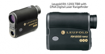 Buy or Bust – RX-1200i TBR with DNA Digital Laser Rangefinder