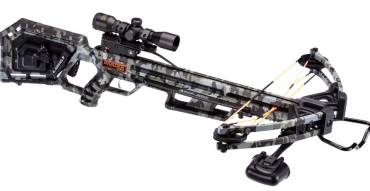 Buy or Bust – TenPoint Wicked Ridge Invader X4 Crossbow Package