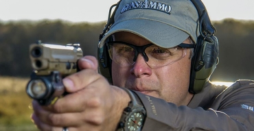 New Pistol Offerings, A Rebirth of a Legend and Eric Poole