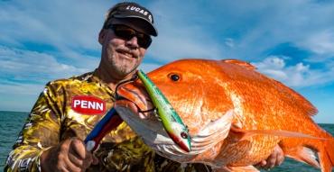 Bucket List Fishing Adventures with Mark Davis of BigWater Adventures