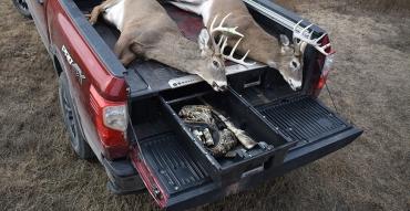 Buy or Bust – DECKED Truck & Van Storage