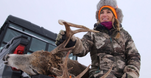 Eva Shockey-Brent