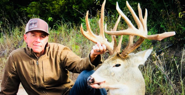 The How-To's of a Successful Whitetail Season with Tom McMillan