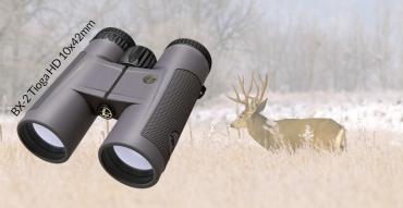 Buy or Bust – Leupold BX-2 Tioga HD 10x42mm Binoculars