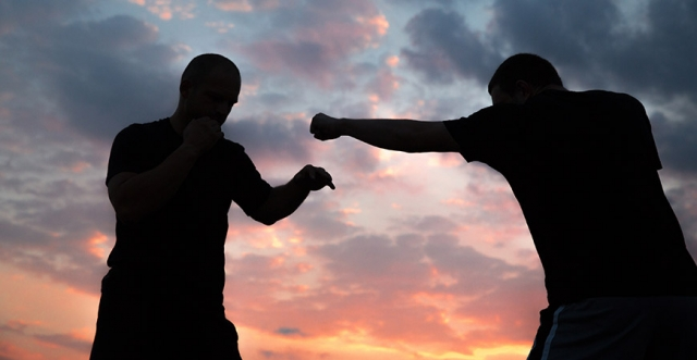The Role of Self-Defense in Survival