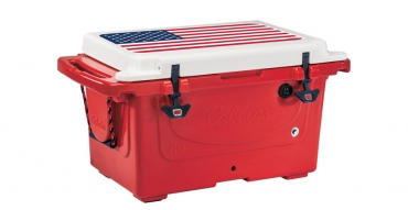 Buy or Bust – Cabela's Polar Cap® Equalizer Cooler – Red