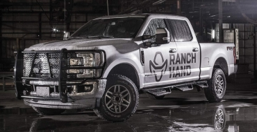 Safety on the road with Ranch Hand