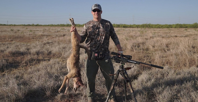 Calling All Coyotes: Bagging More Coyotes with Jeff Thomason