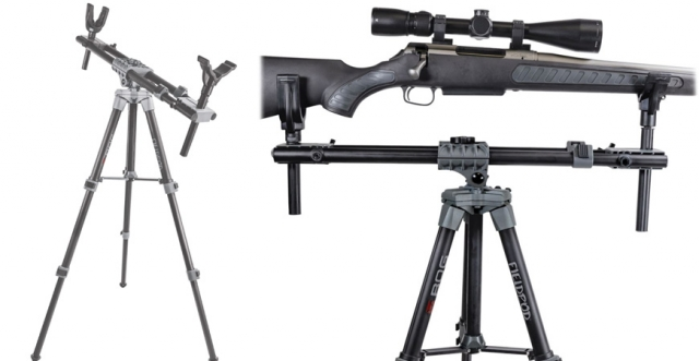 Buy or Bust – BOG FieldPod Shooting Rest Tripod
