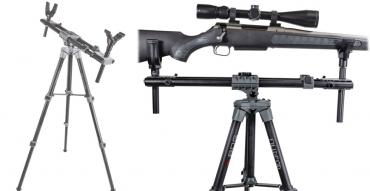 Buy or Bust – BOG FieldPod Shooting Rest Tripod