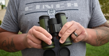 Buy or Bust – Cabela's Intensity 10x42 Binocular