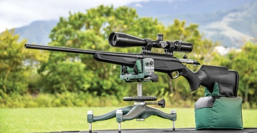 Trend Worthy Firearm and Ammunition Round-up with Eric Poole of Guns & Ammo