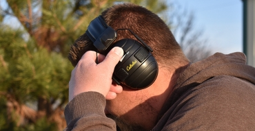 Buy or Bust – Cabela's S.T.R. 9X Electronic Muffs