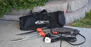 Buy or Bust – Bass Pro Shops® XPS® 120V Fillet Knife with Bag