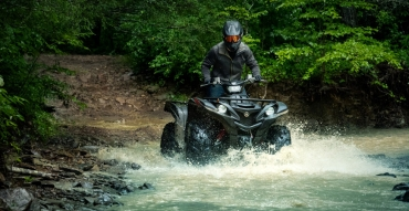 Owning the Backroads On Your Next Outdoor Adventure with Yamaha