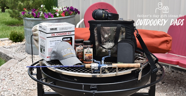 10 Awesome Father's Day Gifts for Outdoorsy Dads