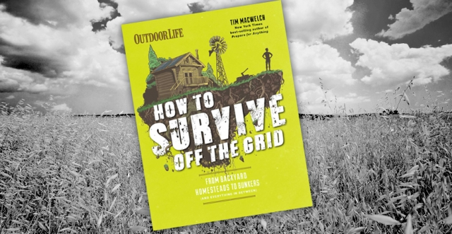 Surviving Off the Grid