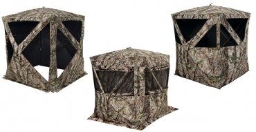 Buy or Bust – Cabela's The ZonZ Ground Blind