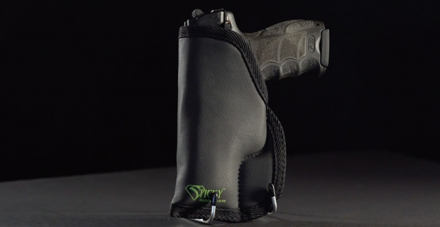 Sticky Holsters: American, Affordable & Awesome