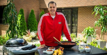 Grill Rescue with Kevin Kolman Weber Grill Master: How-To Grill the Perfect Piece of Fish