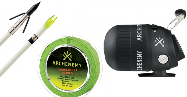 Buy or Bust – Archenemy Bowfishing Gear