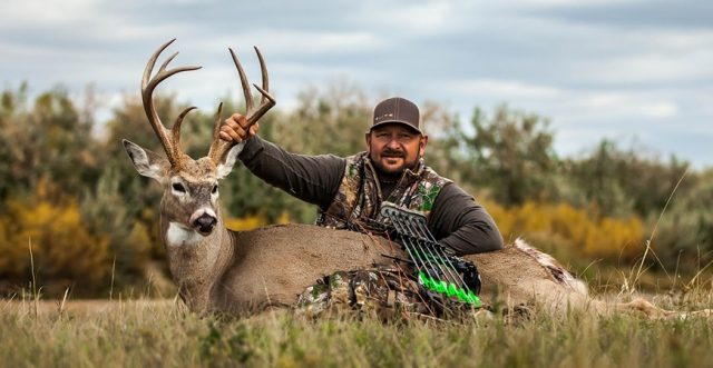 Bowhunting: Consistency & Success with Larry McCoy
