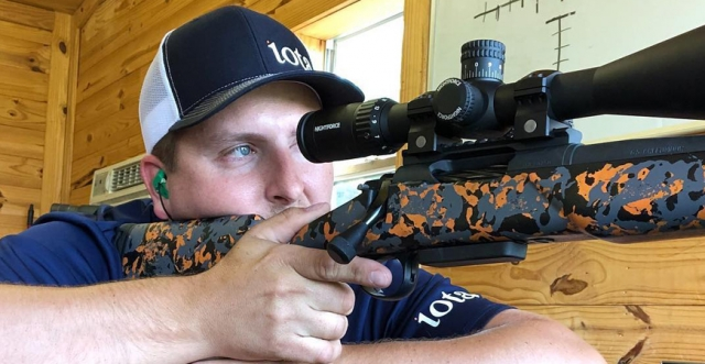 Complete Rifle Break Down: Analyzing Quality Components with Derrick Ratliff