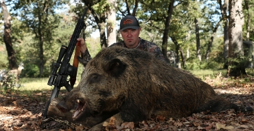 """Pinching Pigs and Total Outdoor Domination with Brian """"Pigman"""" Quaca"""