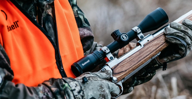 Top Shelf Scopes and Trail Cameras with Matt Rice from Bushnell