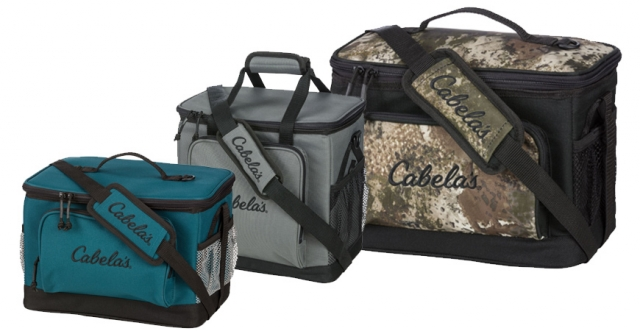 Buy or Bust – Cabela's 12-Can Soft-Sided Cooler