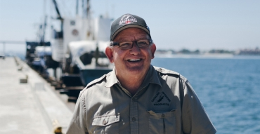 """Tommy Gomes the """"The Fishmonger"""" and the Road to an American Commercial Fishing Comeback"""