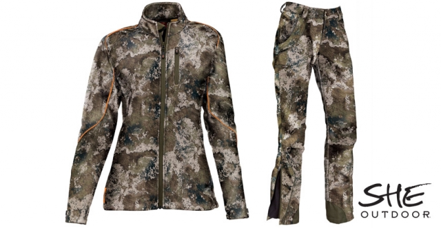 Buy or Bust – SHE Outdoor Camo