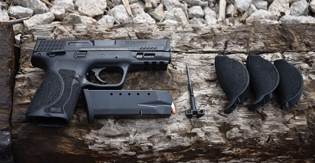 Buy or Bust – M&P M2.0 COMPACT